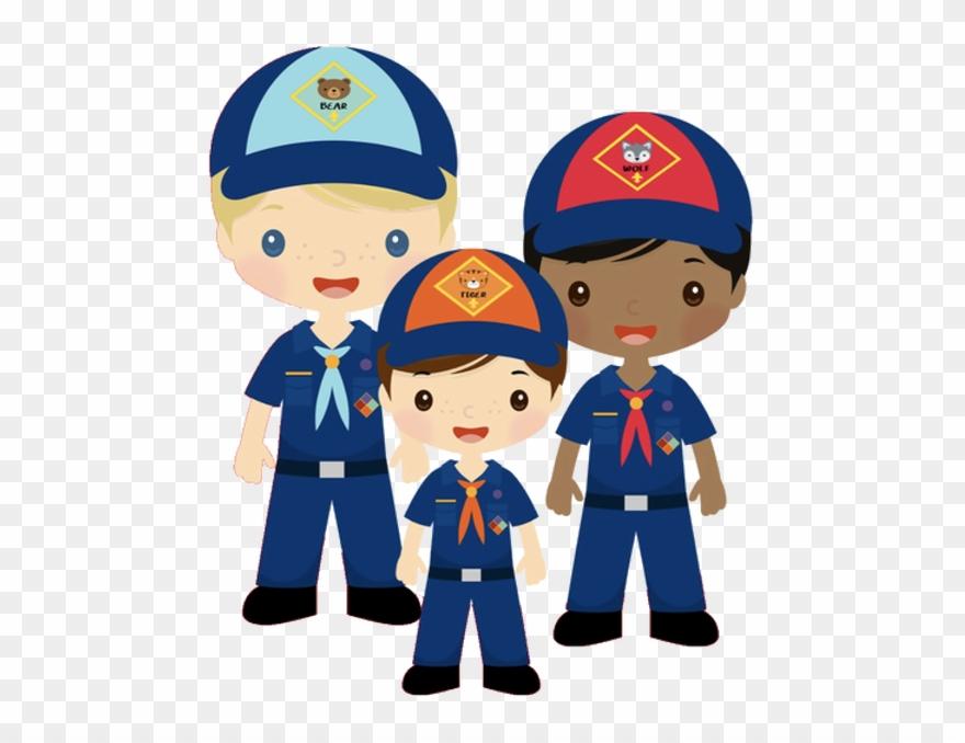 boy-scouts-of-america # 4897303