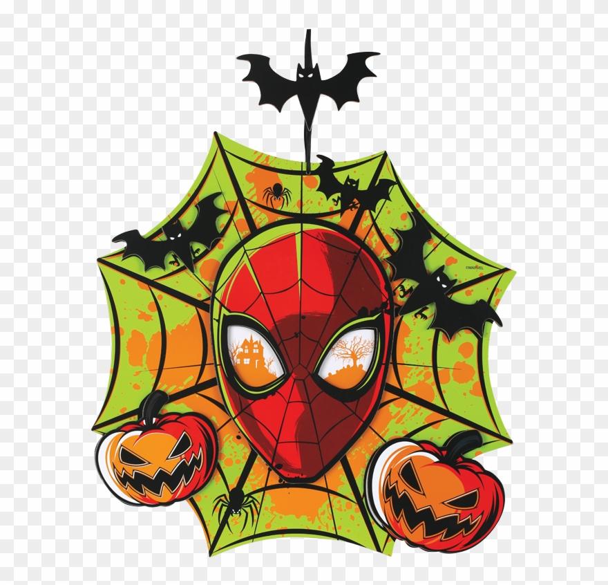 spider # 4897302