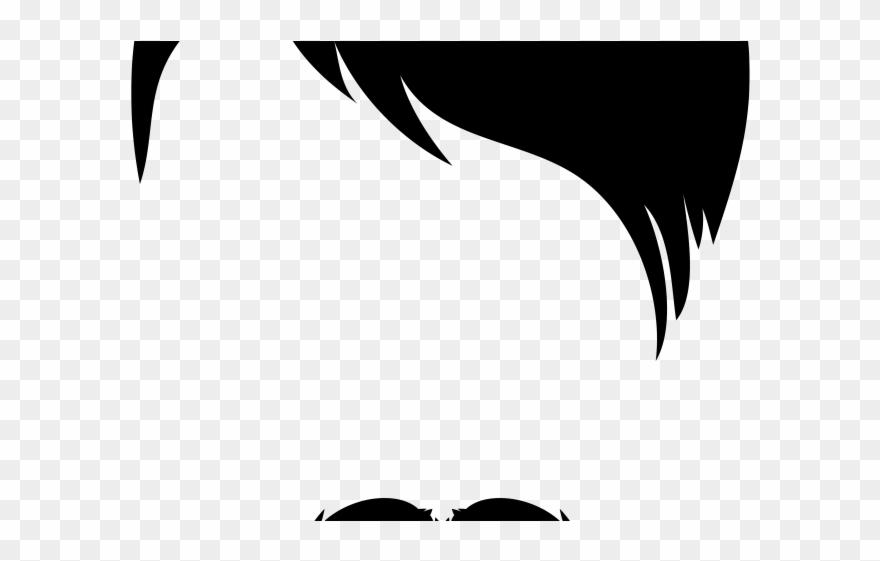 black-hair # 4896508