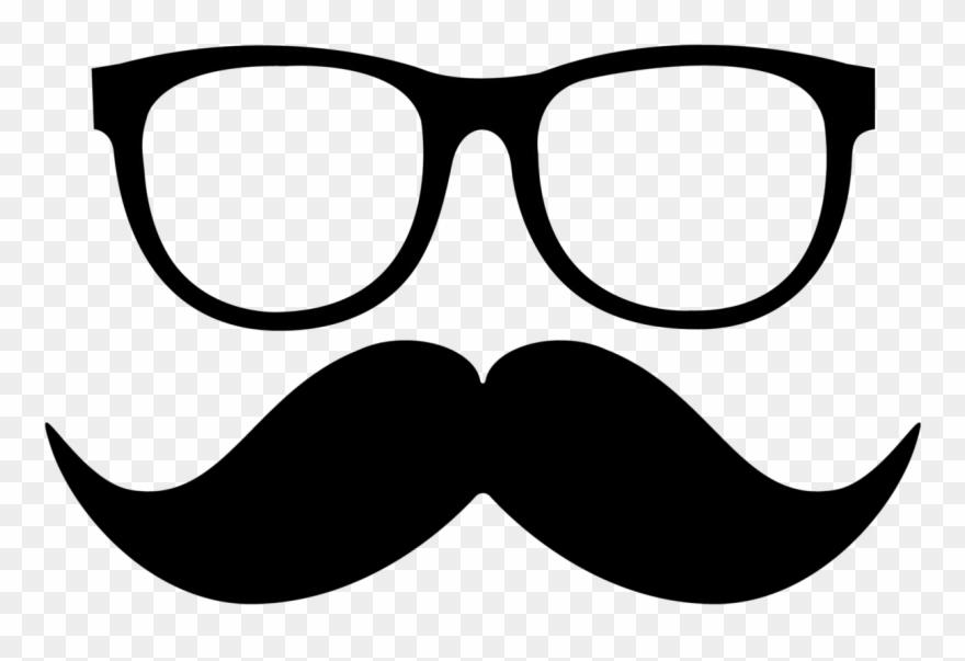 moustache # 4896675
