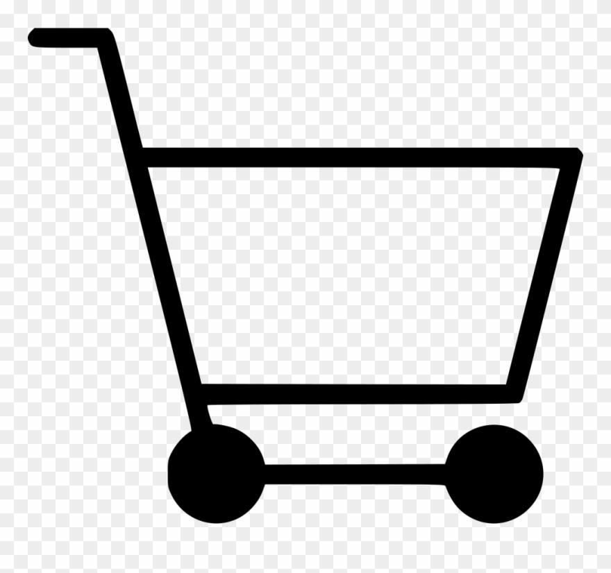 shopping-cart # 4896658