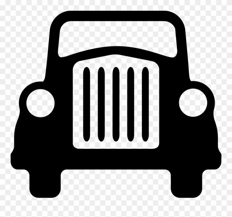 jeep # 4898201