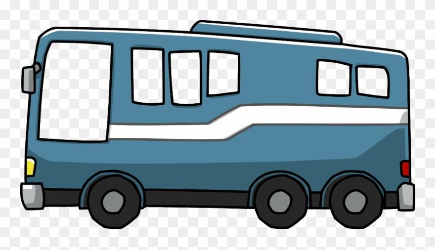 bus # 4898153