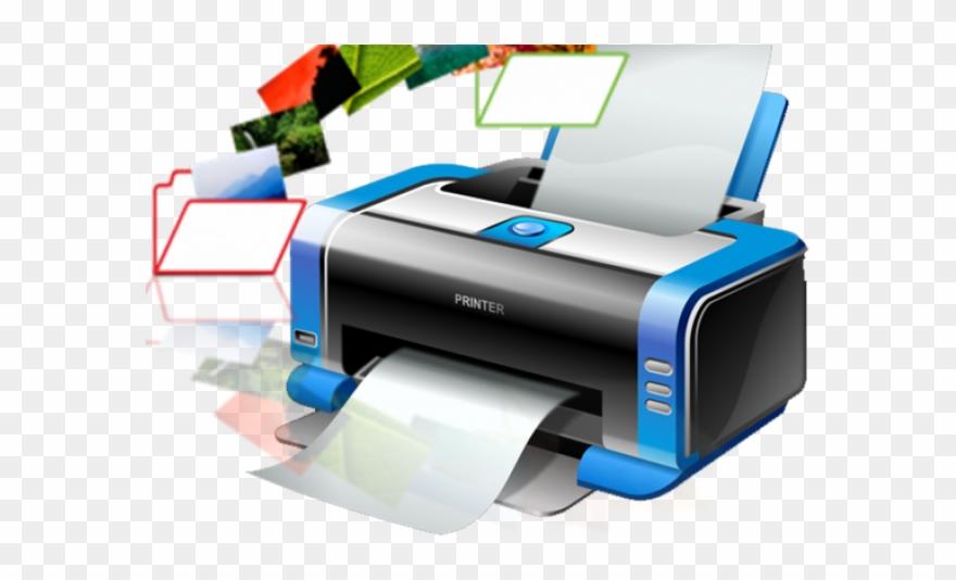 printer # 4896887