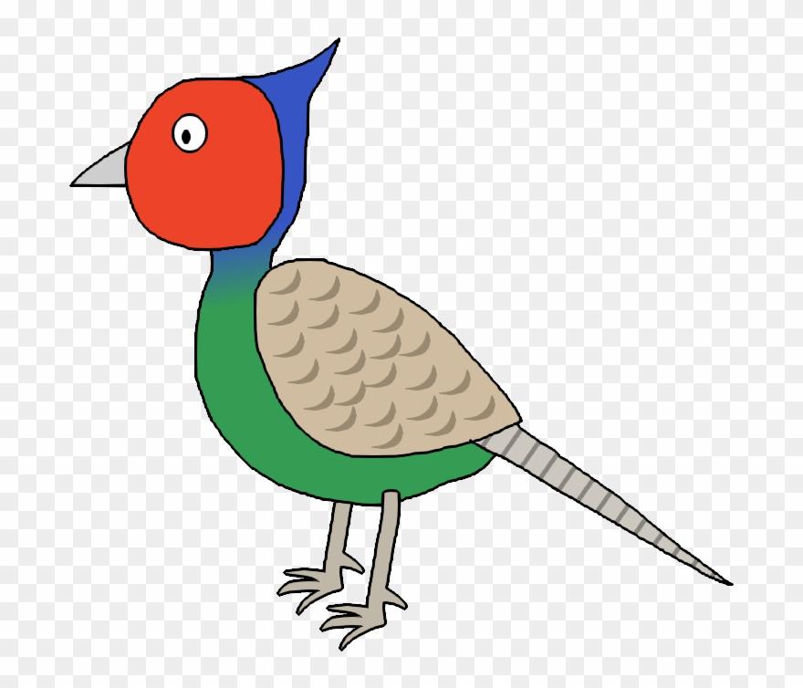 pheasant # 4897024