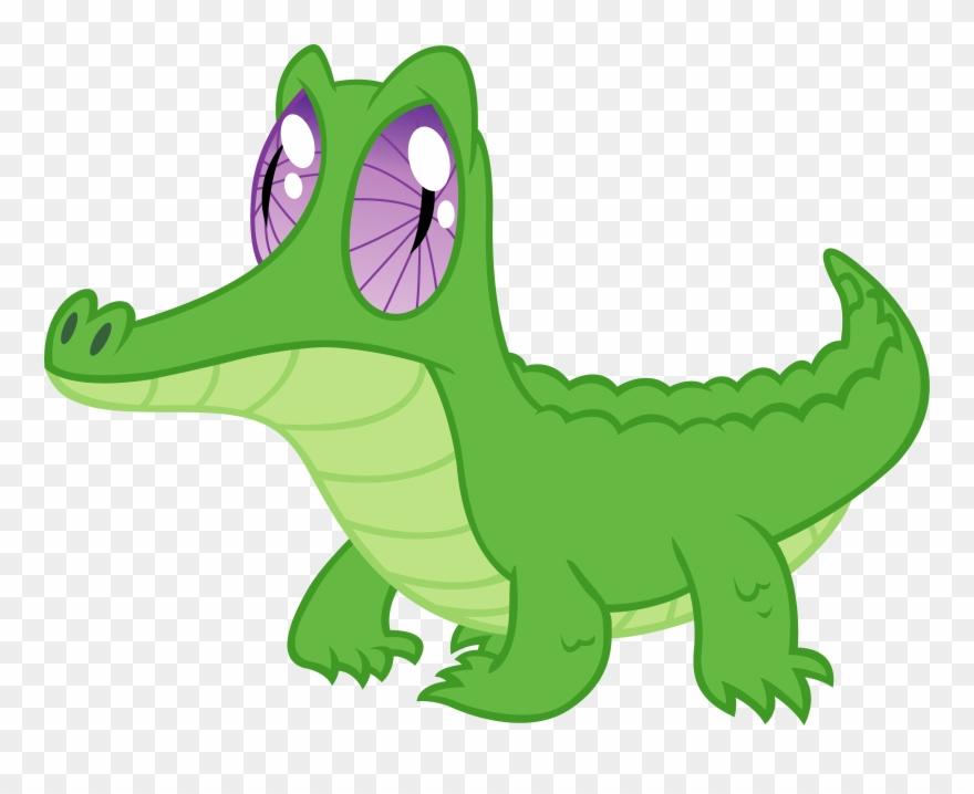 crocodile # 4896820