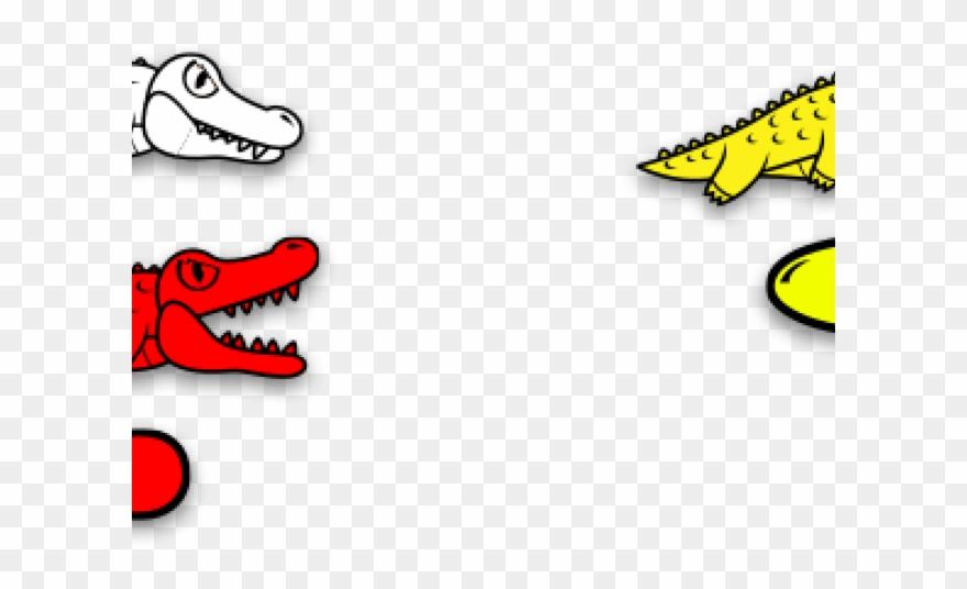 alligator # 4896821