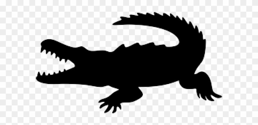crocodile # 4897004