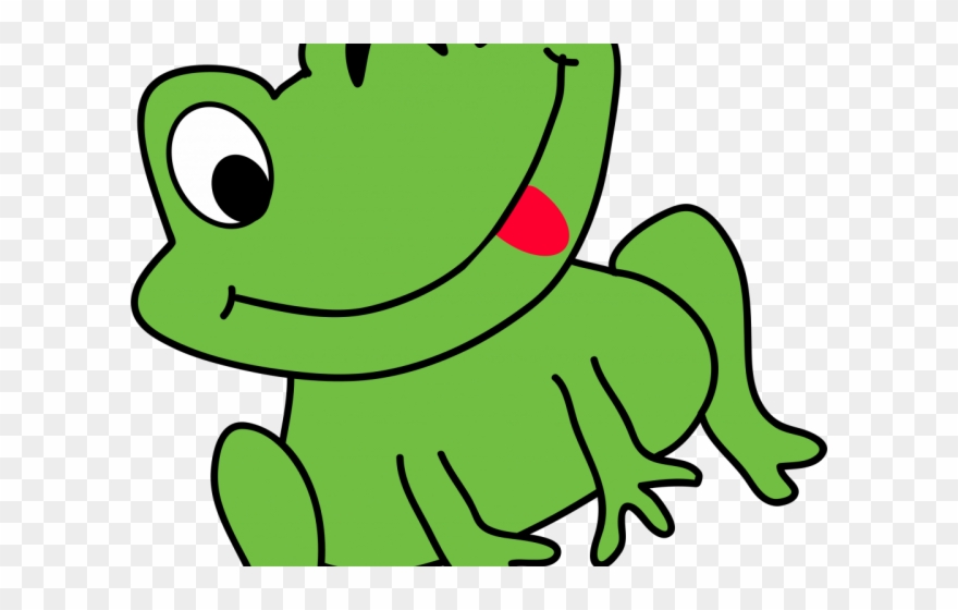 frog # 4883674