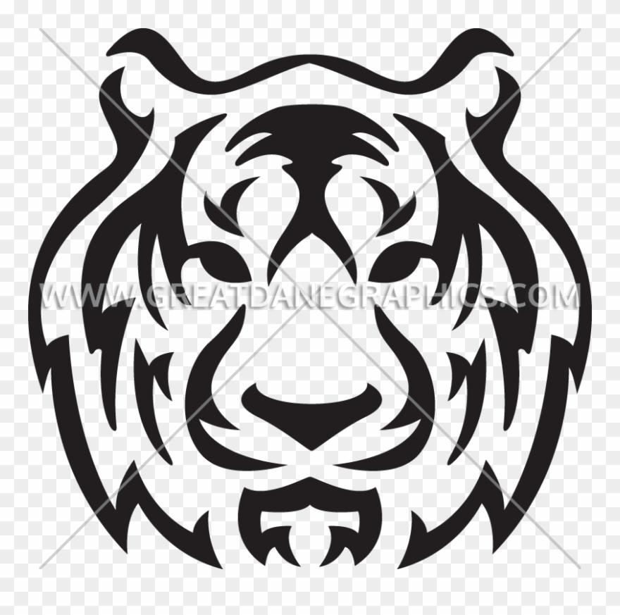 tiger # 4884622