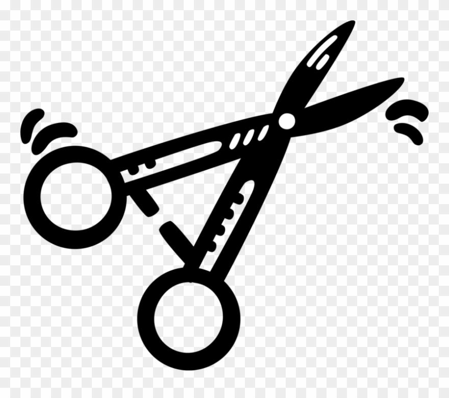 scissors # 4884594