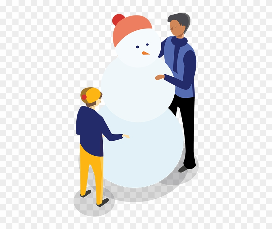 snowman # 4884251