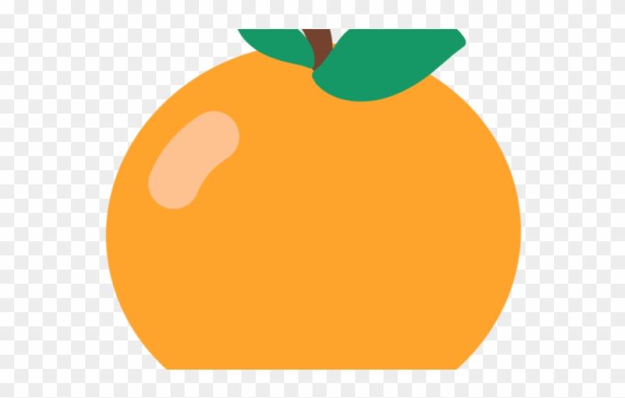 tangerine # 5298834