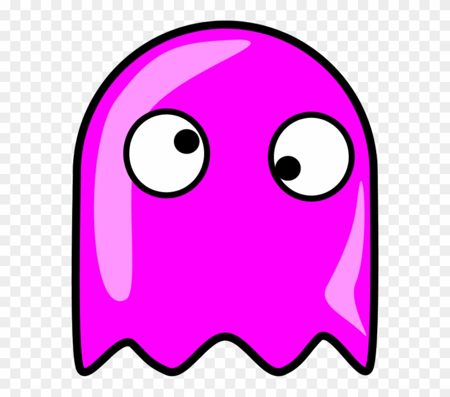 ghost # 5176955