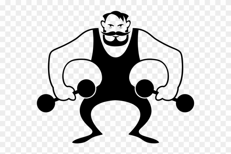 strongman # 5279283