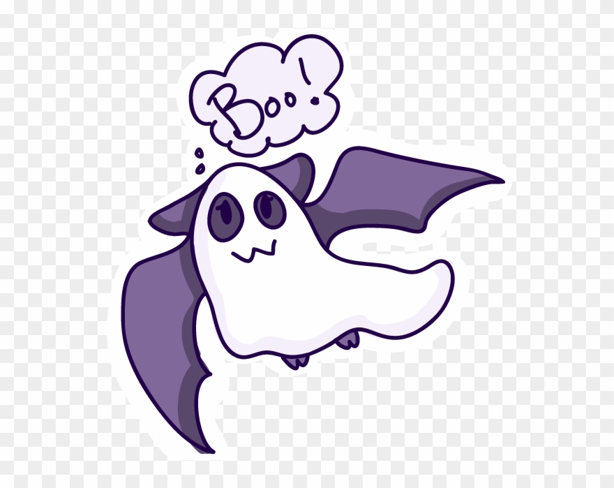 ghost # 5288028