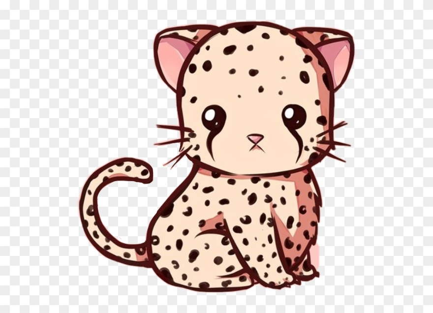 cheetah # 5101690