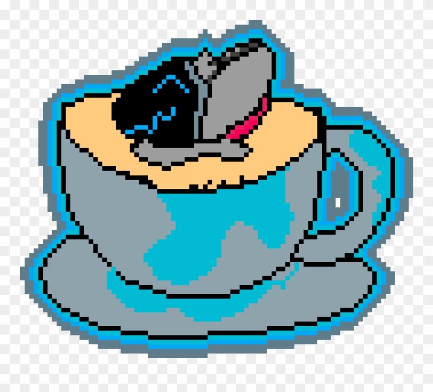 teacup # 5294311