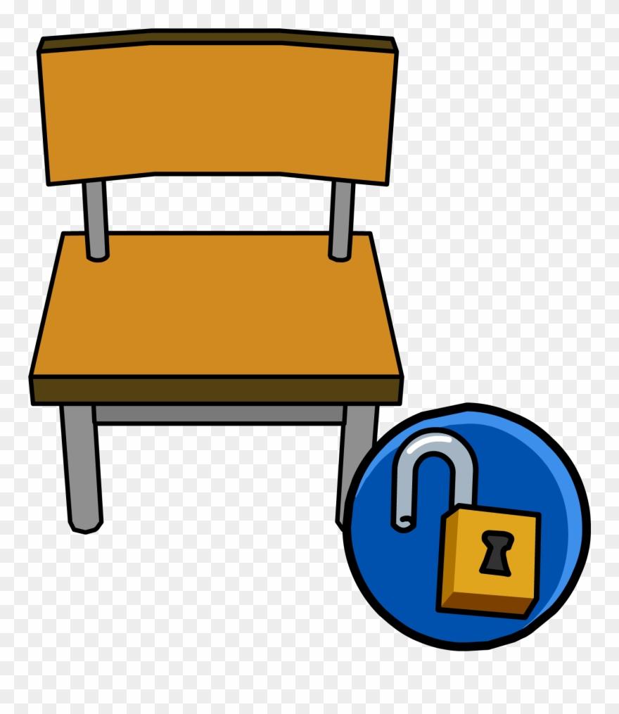 chair # 5186162