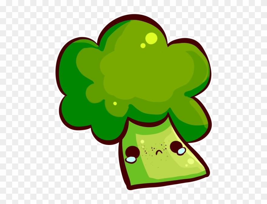 broccoli # 5188347