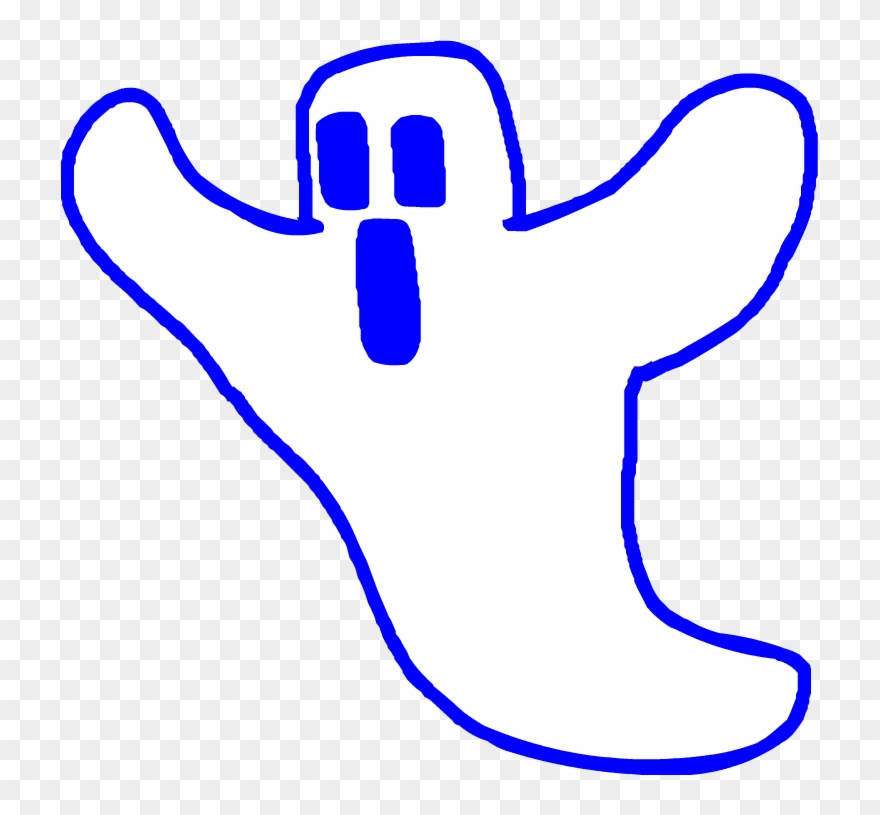 ghost # 5185763