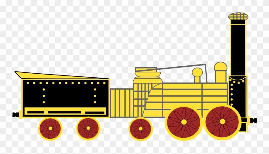 locomotive # 5185715