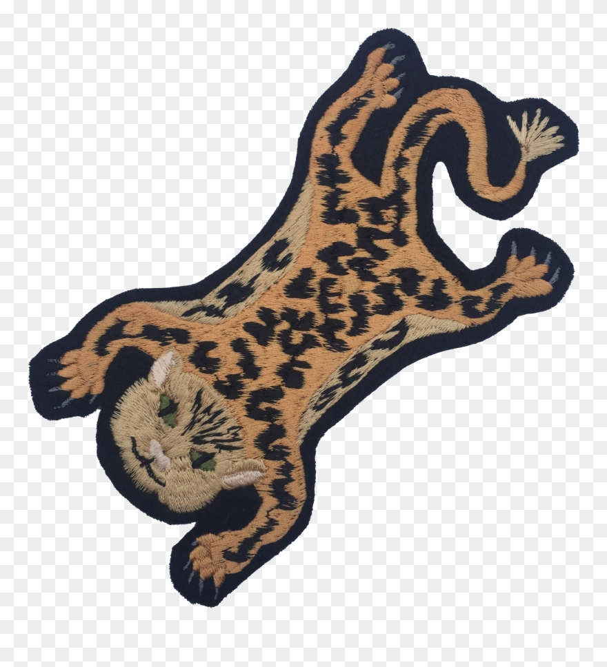 leopard # 5169915
