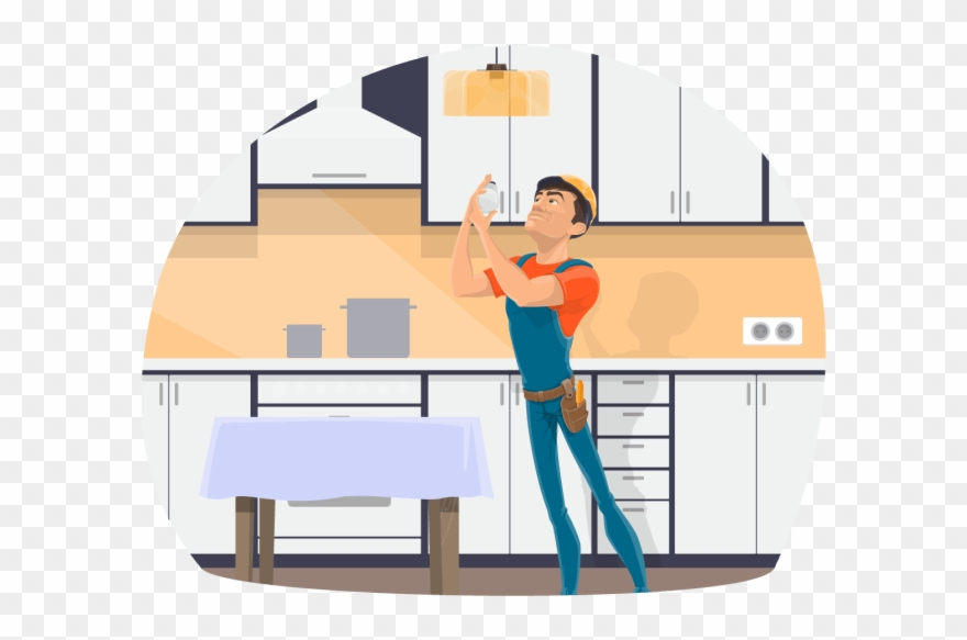electrician # 5169101