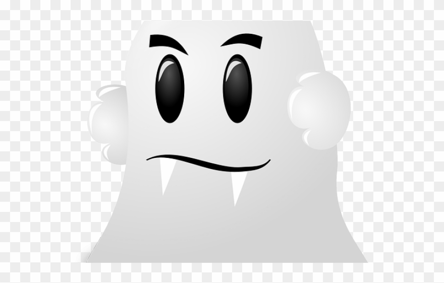 ghost # 5192237