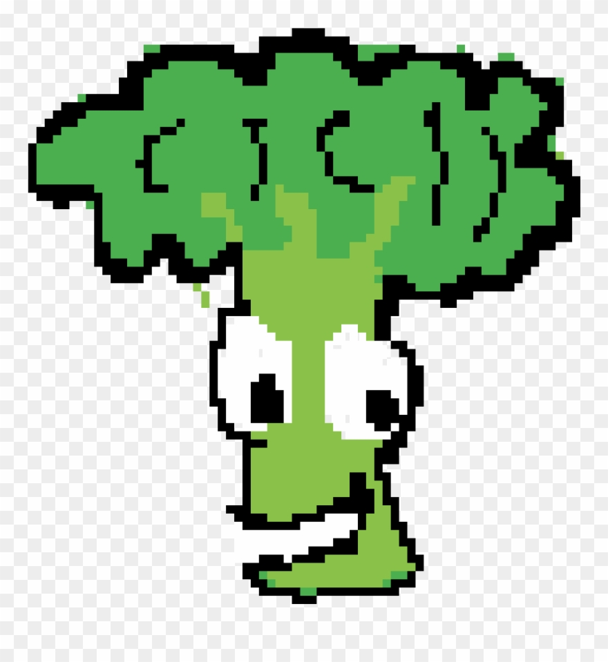 broccoli # 5190695