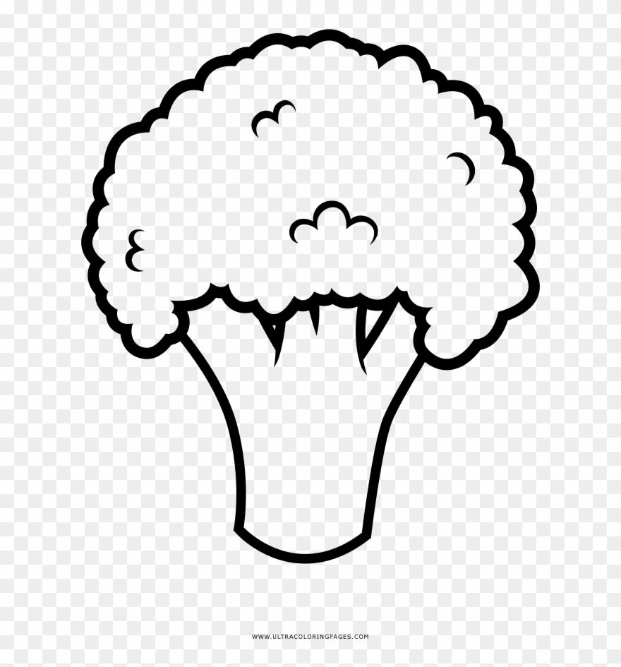 broccoli # 5190675