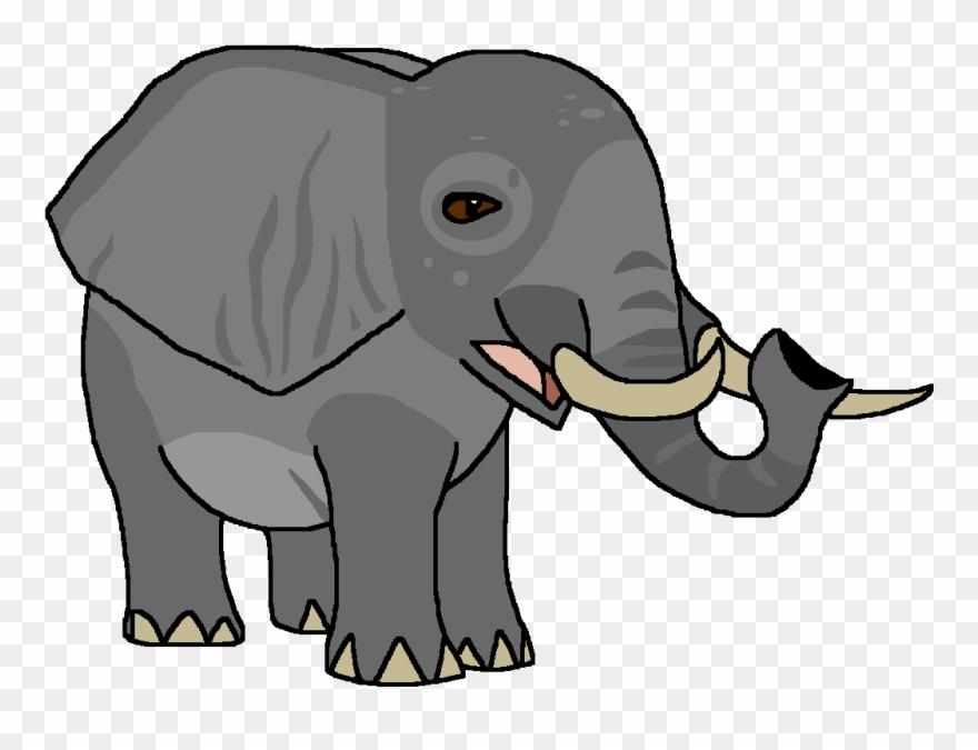 indian-elephant # 5193621