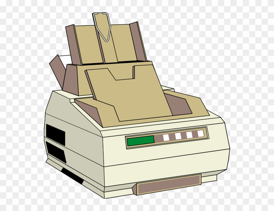 printer # 5069117