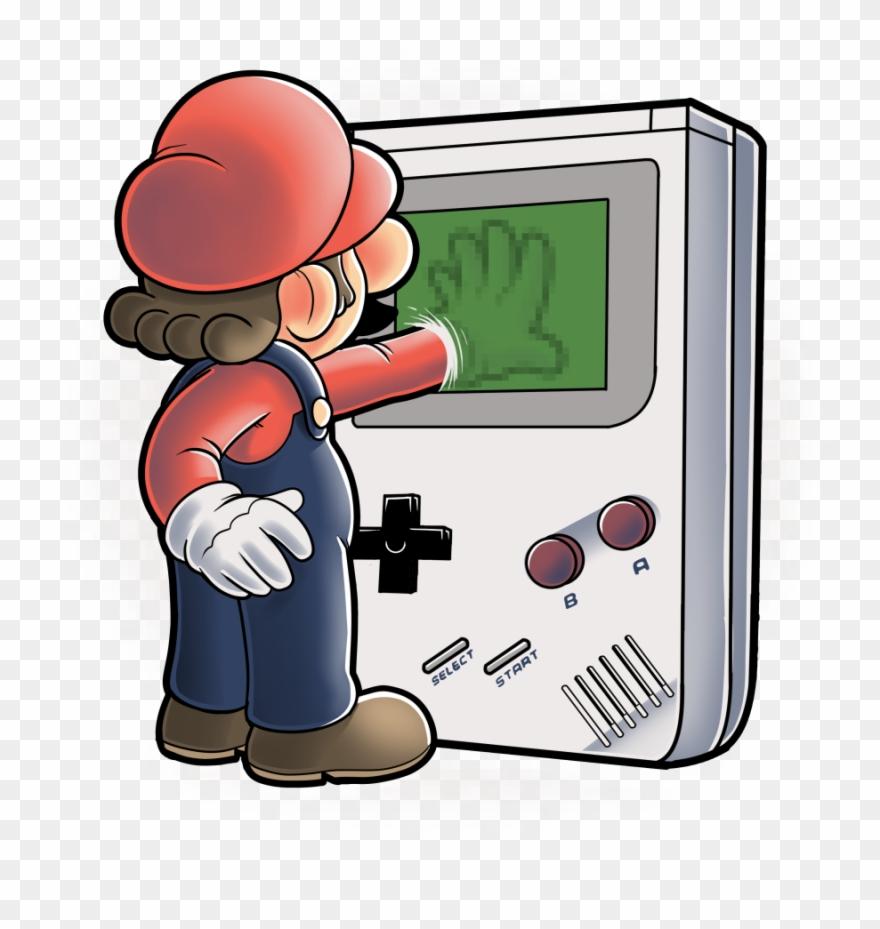 gamer # 5183487