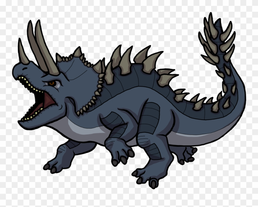 triceratops # 5183567