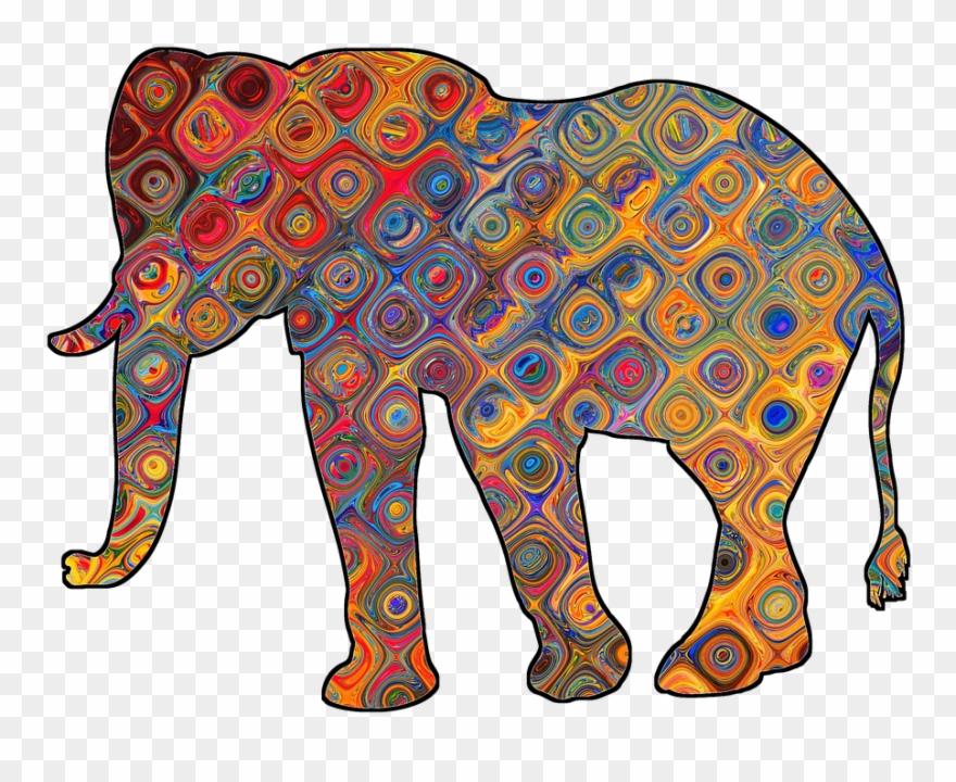 indian-elephant # 5182852