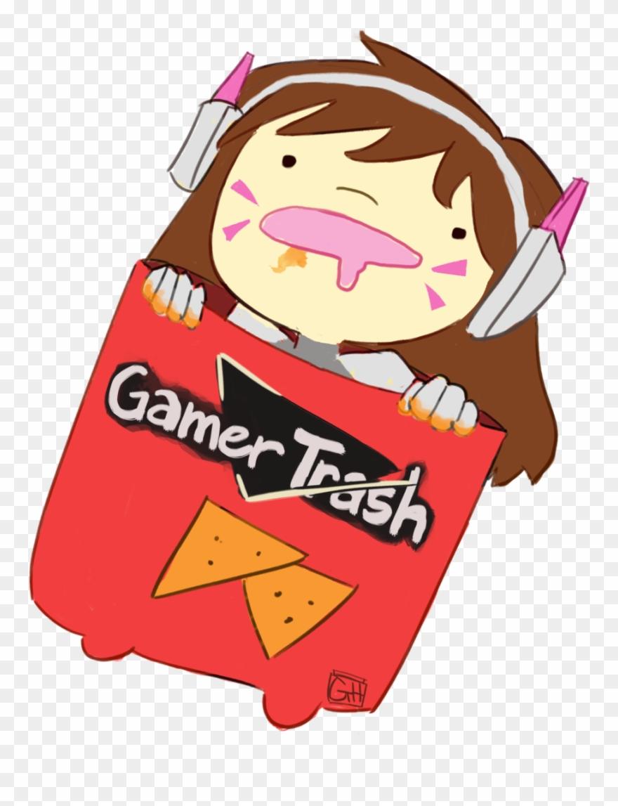 gamer # 5198732