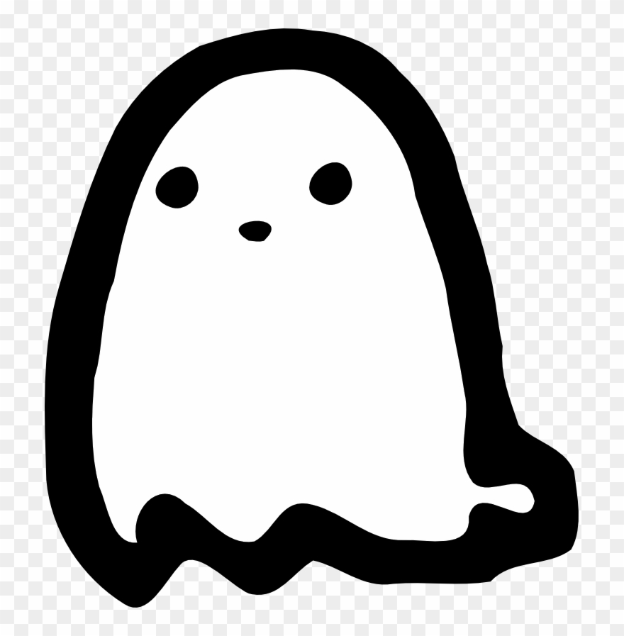 ghost # 5178486