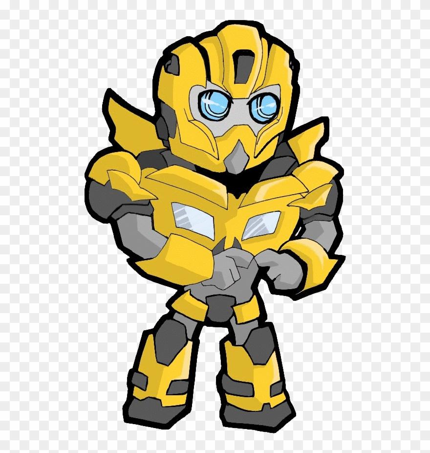 bumblebee # 5111760