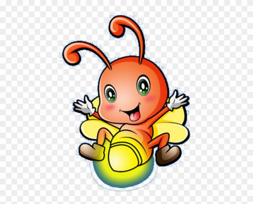 firefly # 5110469