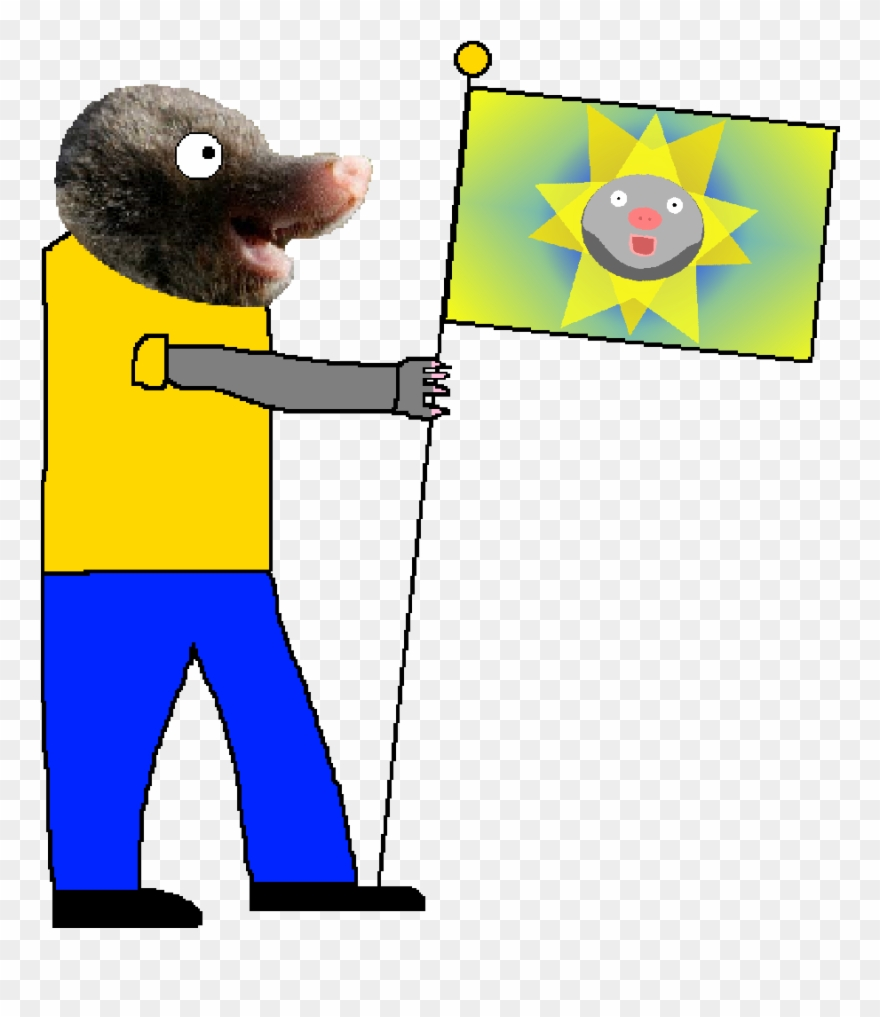 mole # 5105447