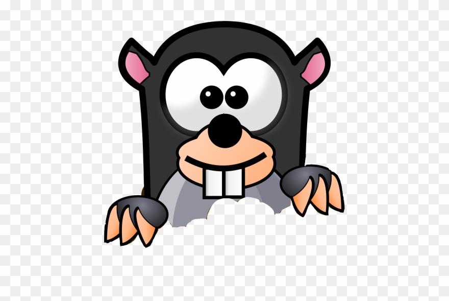 mole # 5105445