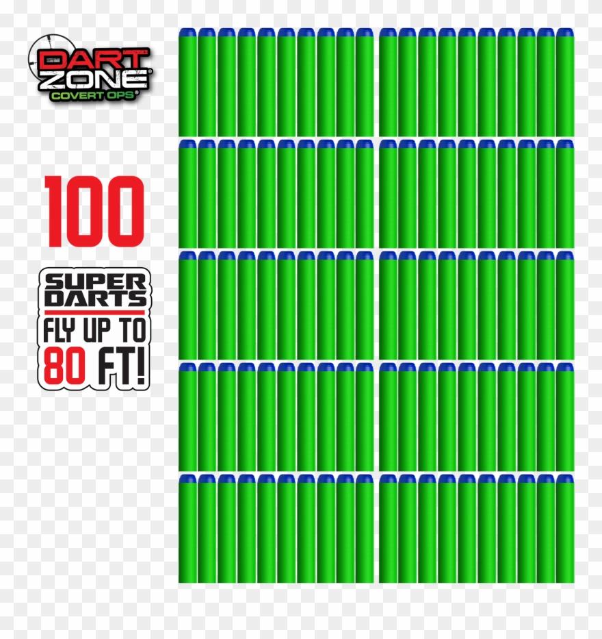 darts # 5105387