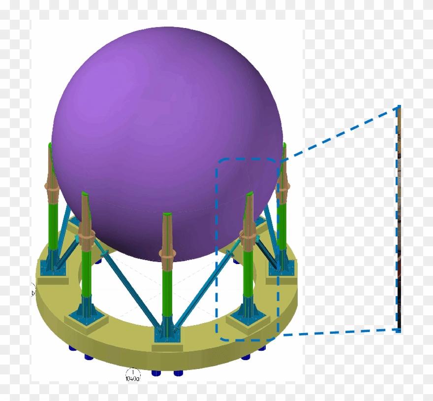 sphere # 5106137