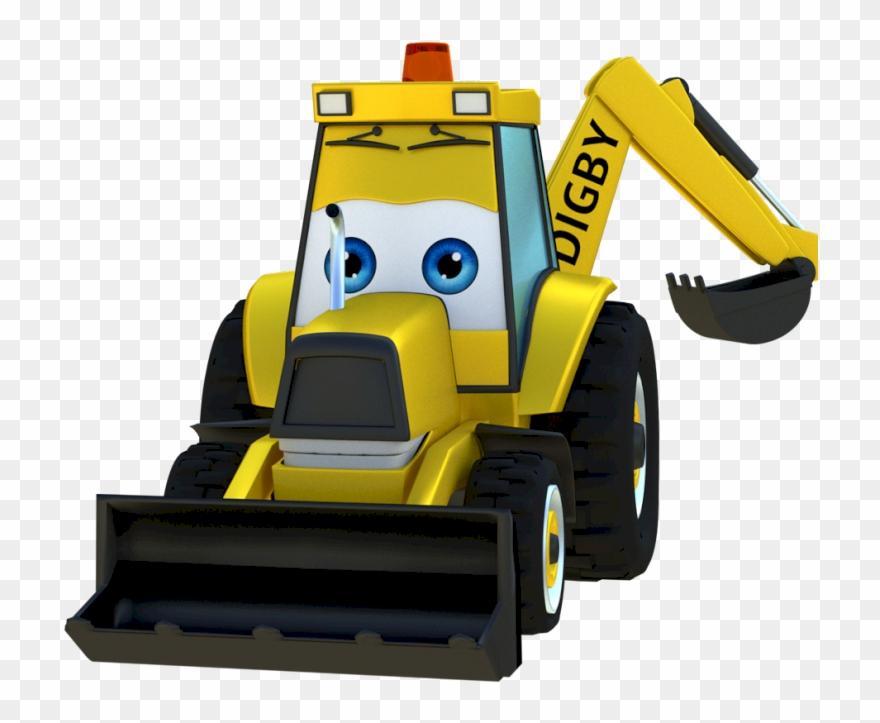 bulldozer # 5130733
