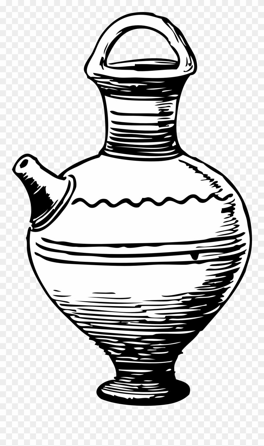 pottery # 5075653