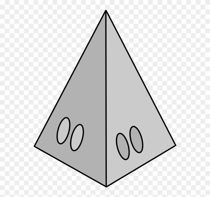 pyramid # 5220869