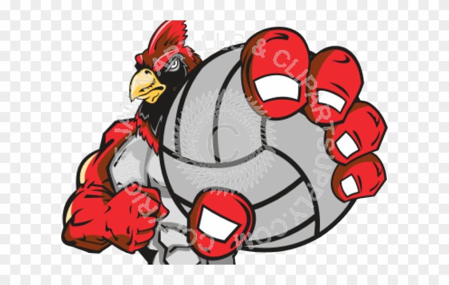 volleyball # 5215396
