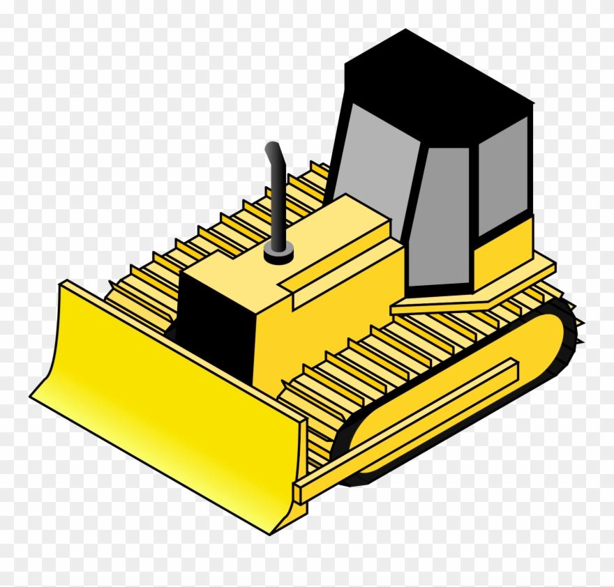 bulldozer # 5133910