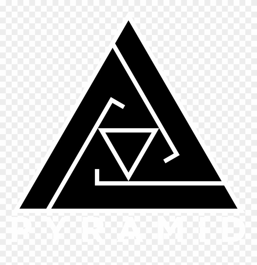 pyramid # 5100710